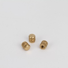 brass nut for plastic mold